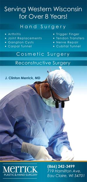 Merrick Plastic & Hand Surgery