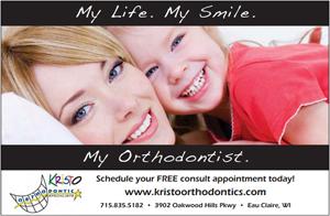 Kristo Orthodontics!