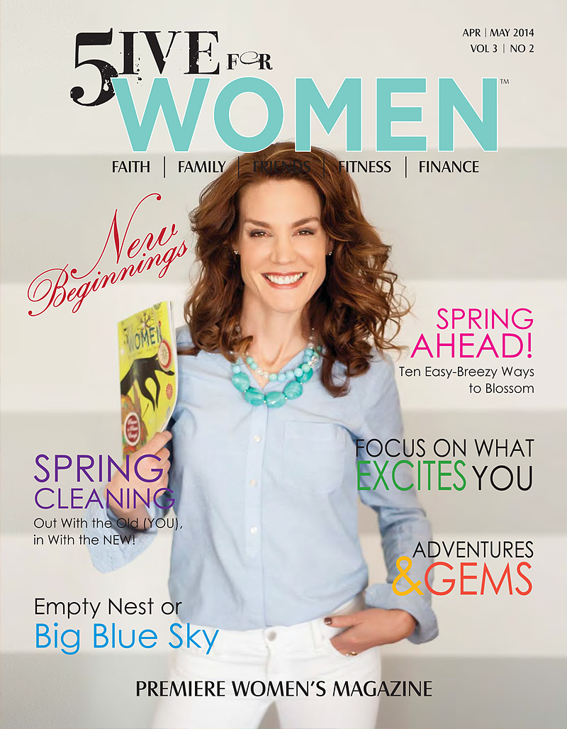 Download New Issue: April / May 2014 | VOL 3 - NO 2